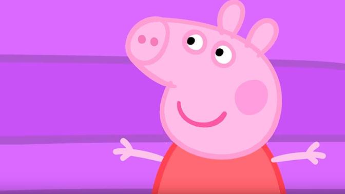 «Чтоб невели себя как свиньи»: китайских детей оставили без свинки Пеппы