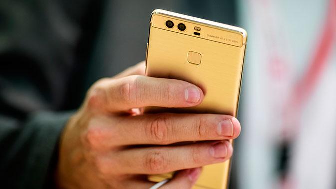 Торговая война: США могут запретить продажу китайских смартфонов