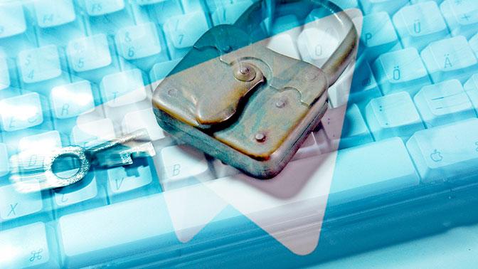 Роскомнадзор заблокировал 50 VPN-сервисов и анонимайзеров из-за Telegram
