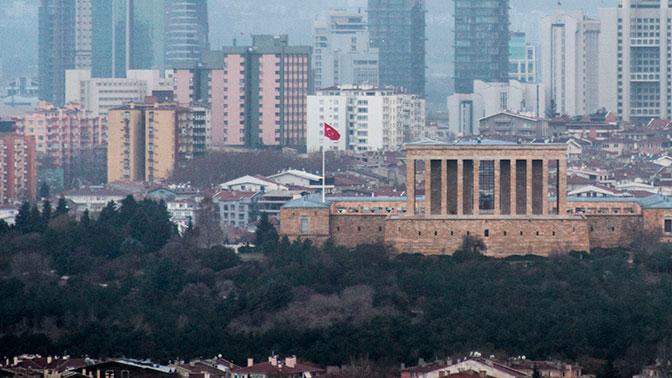 Турция надеется на отмену визового режима с Россией в 2018 году