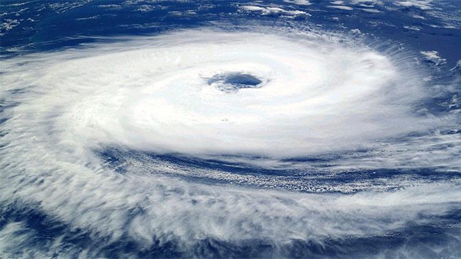 Специалисты выявили аномальный рост силы ураганов вАтлантике