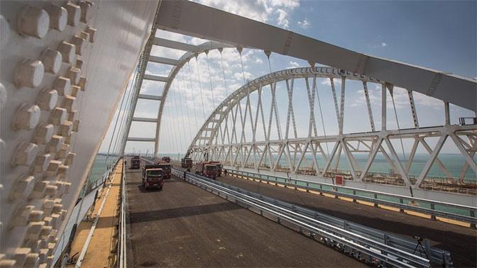 В Кремле рассказали, посетит ли Путин открытие Крымского моста