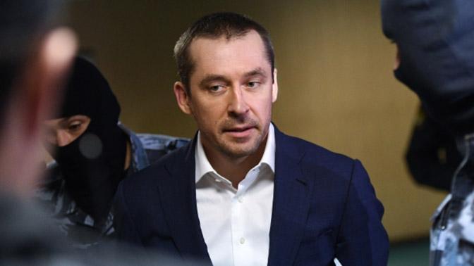 СК РФ возбудил новое уголовное дело на подругу полковника Захарченко
