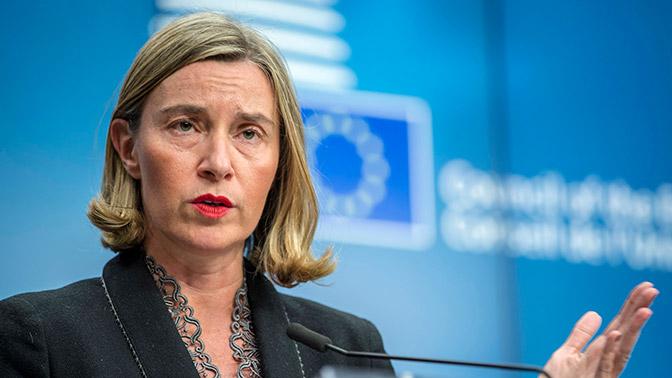 Сделка сИраном: руководителя МИД стран ЕС, подписавших договор, встретятся 15мая
