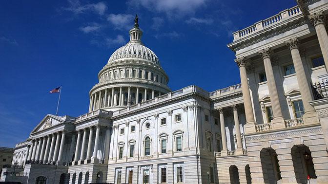 В съезде подготовили поправку для выхода США изРСМД