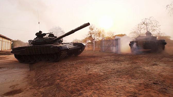 Спецназ среди джунглей: на что способны подразделения особого назначения мьянманской армии, усиленные российским вооружением