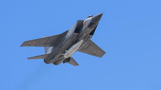 США под ударом: «Кинжал» назван «главным убийцей авианосцев»