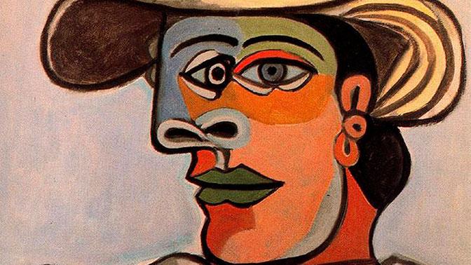 ВСША повредили картину Пикассо за $70 млн