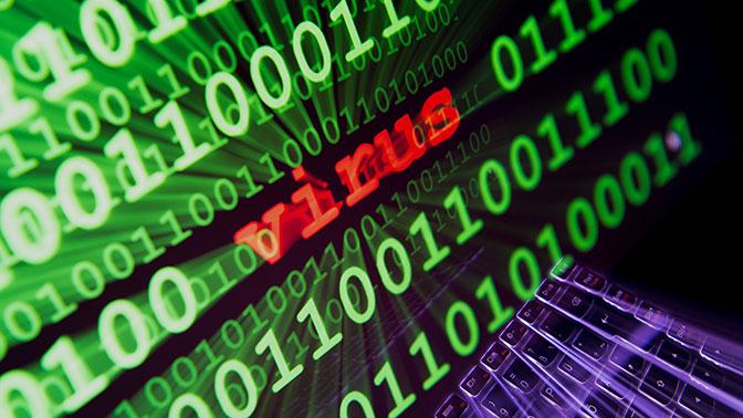 Опасный вирус крадет данные изFirefox иChrome
