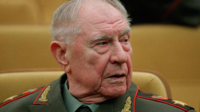 Литва потребовала пожизненный срок для бывшего министра обороны СССР