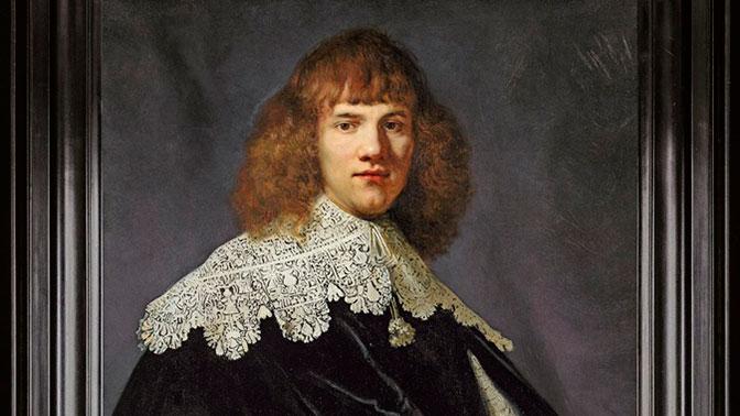 ВНидерландах обнаружили неизвестную картину Рембрандта