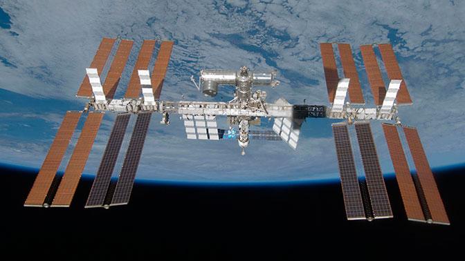 США могут передать Российской Федерации управление МКС