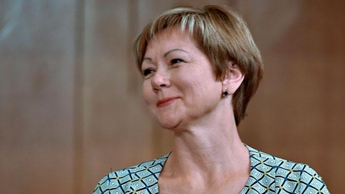 Министр ЖКХ Крыма ушла в отставку