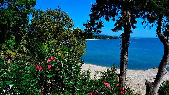 Лето незагорами: составлен рейтинг самых доступных  морских курортов 2018 года