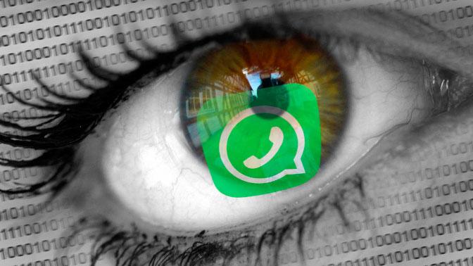 Роскомнадзор заблокировал IP-адреса WhatsApp