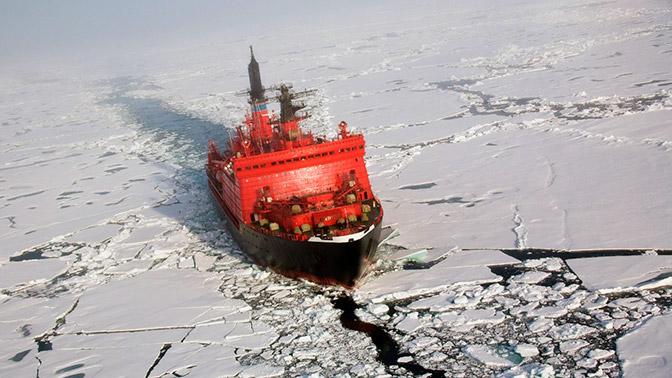 Перспективы Севморпути обсудят на арктической сессии ПМЭФ-2018