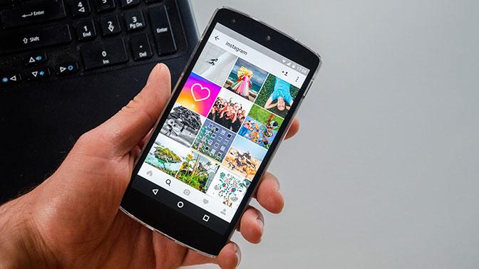 Instagram официально запустил функцию репостов