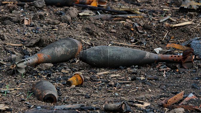 Десятки погибших и раненых: попытка прорыва ВСУ под Горловкой захлебнулась в крови