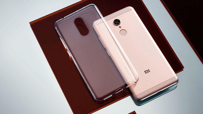 Xiaomi Redmi 5A стал наиболее популярным Android-смартфоном— специалисты