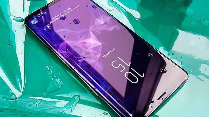 Samsung Galaxy Note 9 выйдет раньше срока и с новой функцией