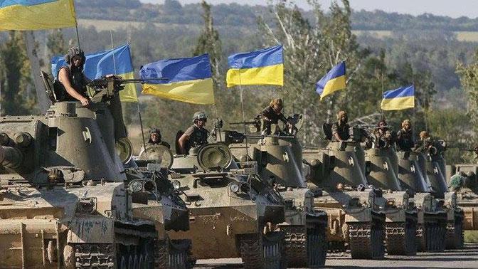 Экс-боец ВСУ рассказал об использовании Киевом химоружия