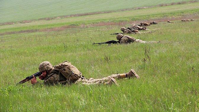 Бойцам ВСУ поставили задачу «затянуть петлю» вокруг Донецка - СМИ
