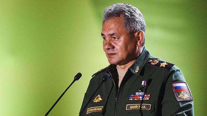 Сергей Шойгу обсудил вопросы международной безопасности с президентом и министром обороны Узбекистана
