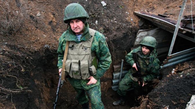 ВСУ терпят крах: ополченцы не дали украинским силовикам занять Горловку