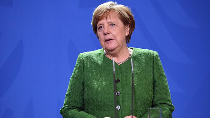 Меркель рассказала об уходе европейских компаний из Ирана  из-за санкций США