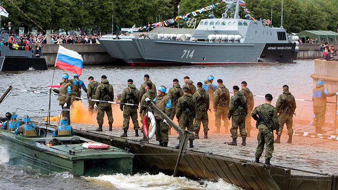 Вооружены дозубов: National Interest назвал худший кошмар для НАТО