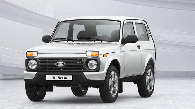 «АвтоВАЗ» выпустит новый полноприводный джип, однако продолжит выпуск Лада 4х4