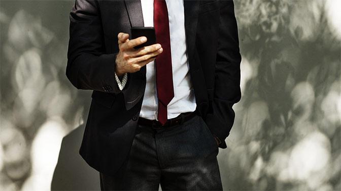 Ростех создал для силовиков первый в России телефон с криптозащитой