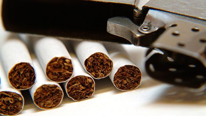 Назван лучший способ бросить курить