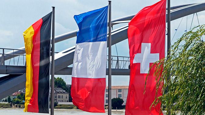 Европа признала потерю своего суверенитета