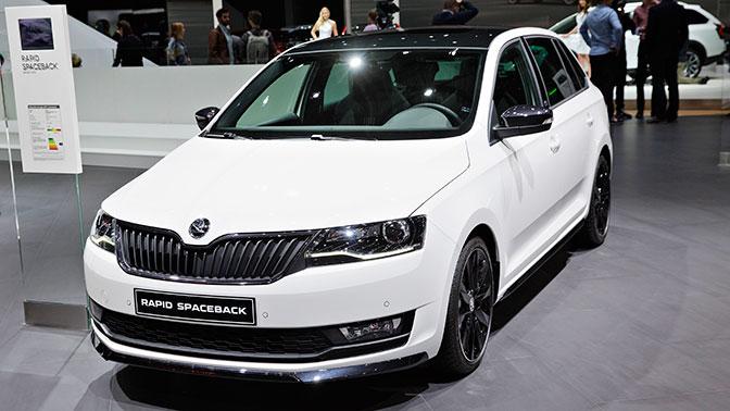 VW и Шкода отозвали автомобили ненадлежащего качества— Росстандарт