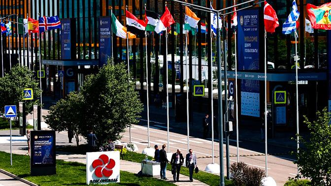 Итоги Петербургского международного экономического форума - 2018