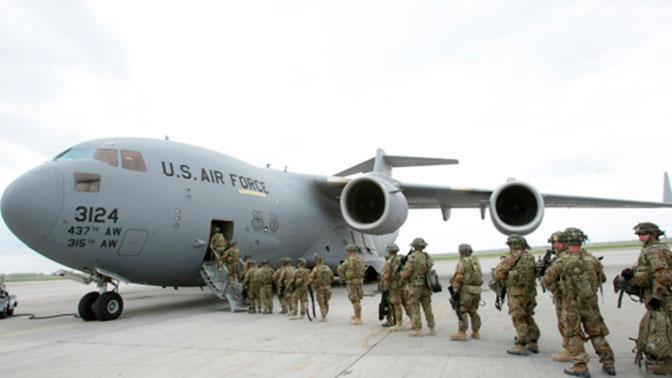В США умер генерал-лейтенант, руководивший выводом войск из Афганистана