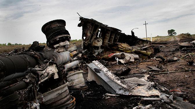 МИД Нидерландов: Киев могут включить вчисло виновников катастрофы MH17