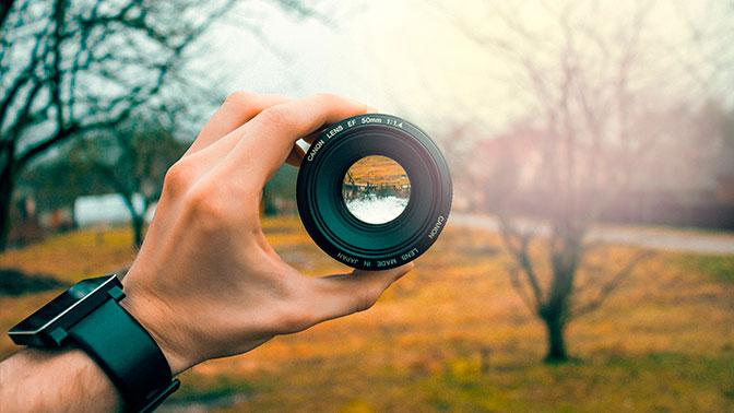 УCanon пленка засветилась: Компания перестала торговать аналоговые фотоаппараты