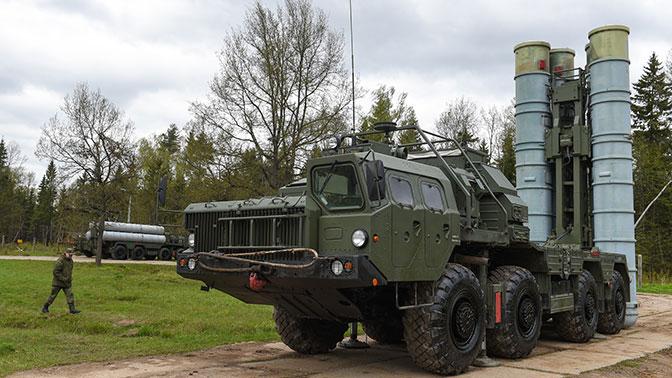 Сбылся ночной кошмар НАТО: Турция приобретает русские С-400