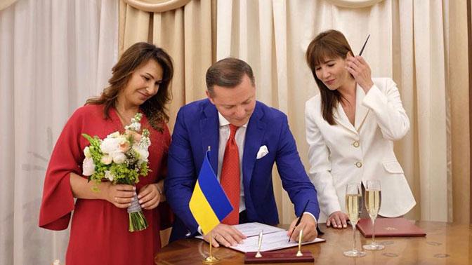 Думал 20 лет: радикал Ляшко сподобился на свадьбу