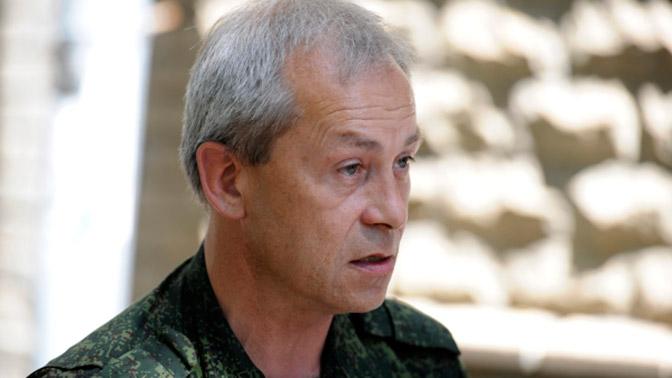 В ДНР задержали участвовавшего в подготовке покушения на Басурина агента СБУ