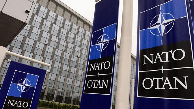 Министры обороны стран НАТО утвердили план повышения сил альянса