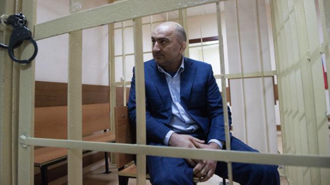 Пресненский суд арестовал сообщников полковника Хизриева