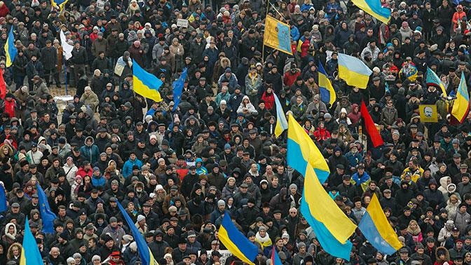 Эксперт объяснил, почему в Киеве заговорили о потере контроля над жителями Одессы