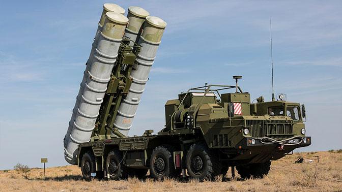 Страсти по С-400: США оказывают нажим на Турцию, а Саудовская Аравия - на Катар, пытаясь сорвать их сделки с Москвой