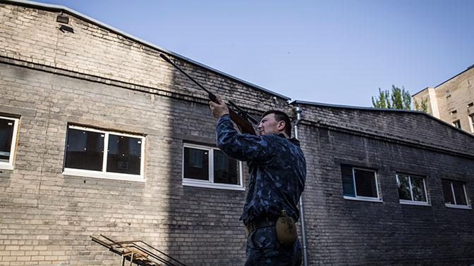 «Вернуть свои территории»: Захарченко назвал общие цели для Донецка иЛуганска