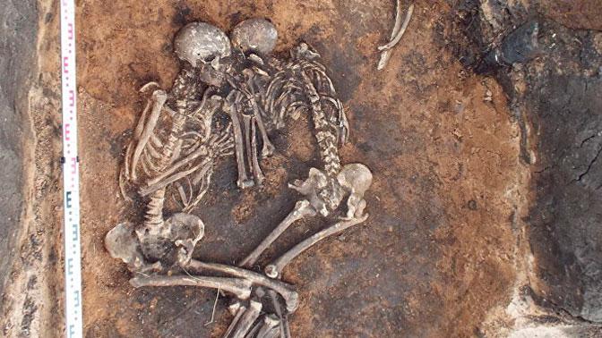 Ученые нашли в России древнейшую чуму на Земле