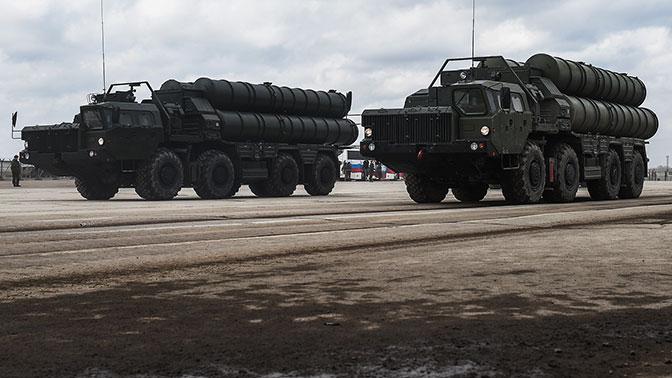 Турция объяснила, почему Вашингтон обеспокоен покупкой С-400