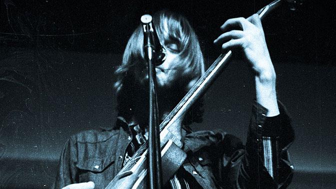 Умер музыкант из группы Fleetwood Mac Дэнни Кируэн